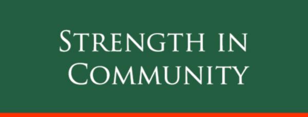 StrengthInCommunity