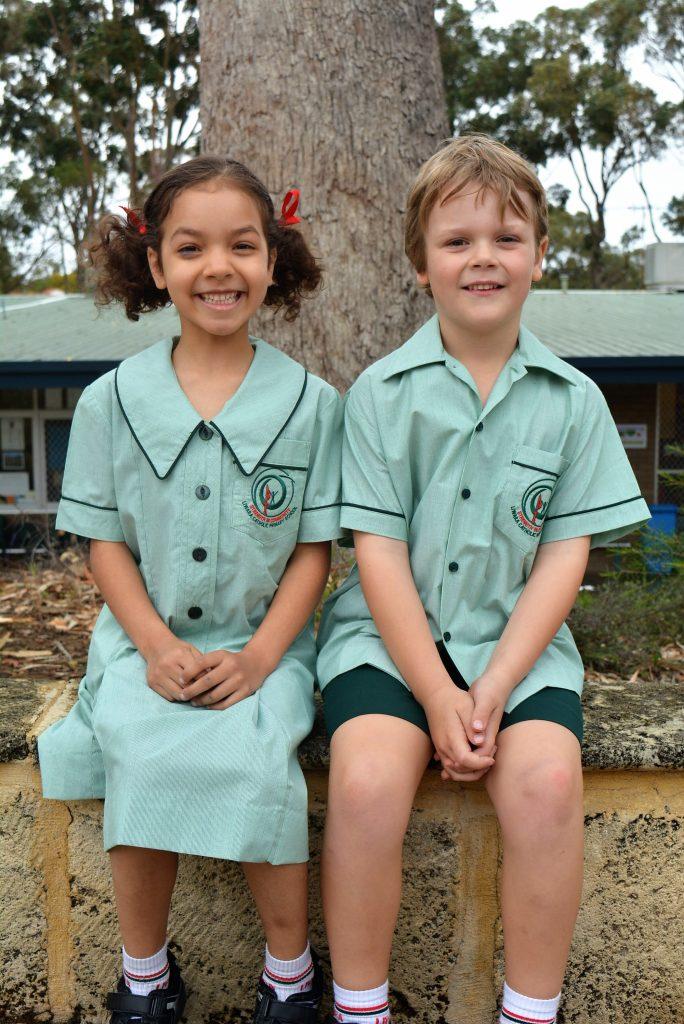 School Uniforms – Liwara