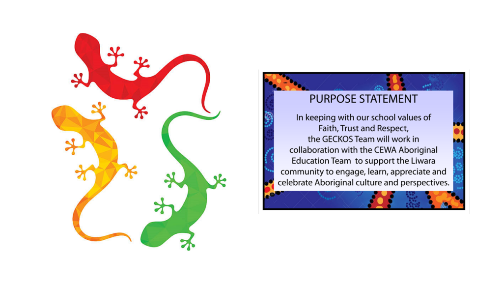 GECKOS Purpose Statement