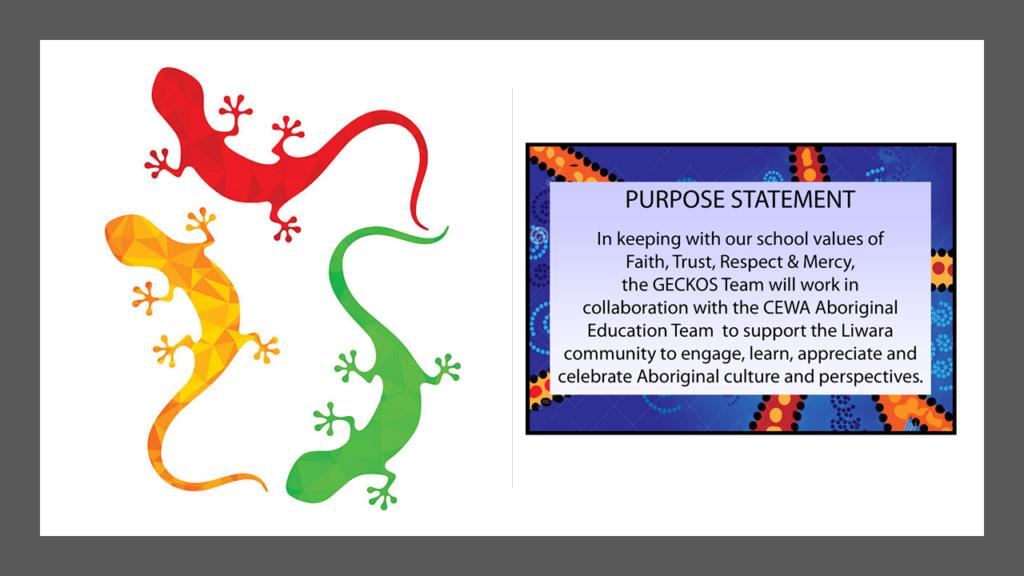 GECKOS Purpose Statement 2020