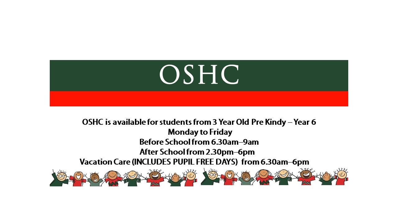 OSHC1