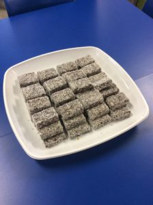 Year 1 Lamingtons